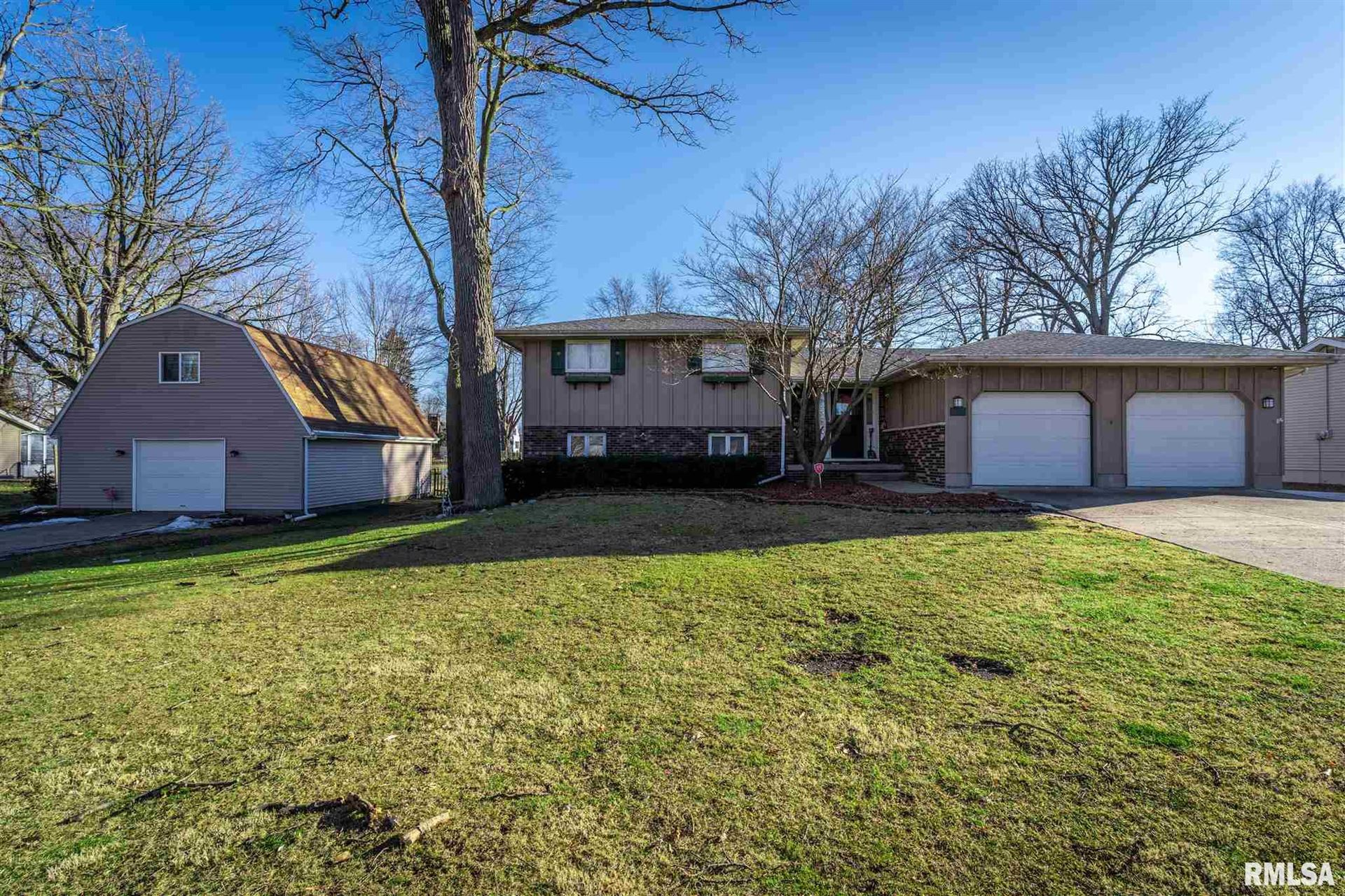 114 KAY Court, East Peoria, IL 61611 - MLS#: PA1222620