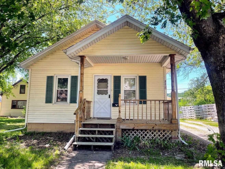 118 PUTNAM, East Peoria, IL 61611 - #: PA1225620