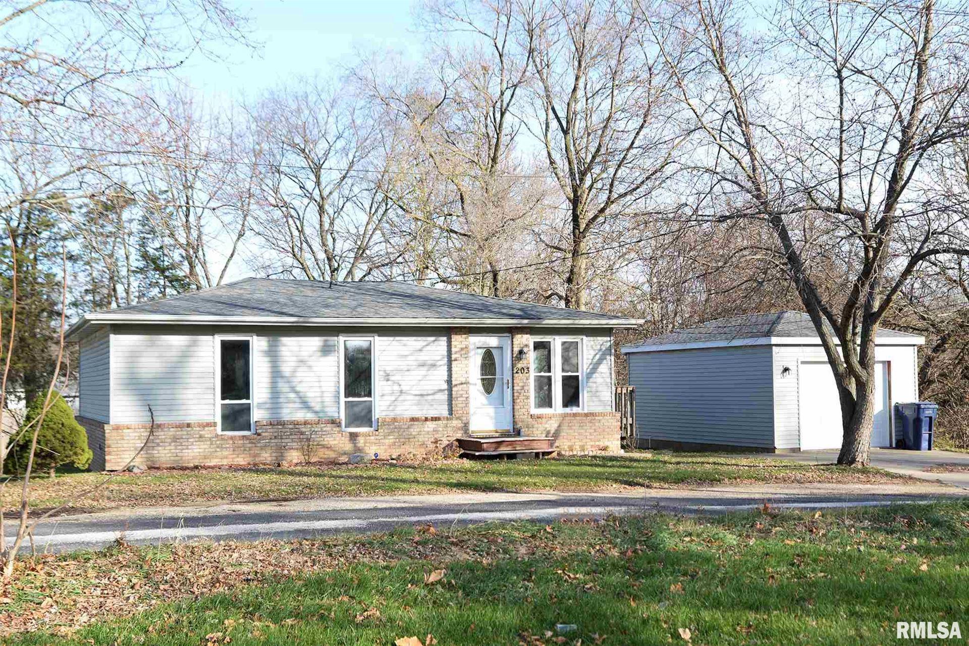 203 E WHIPP Avenue, Bartonville, IL 61607 - #: PA1220635