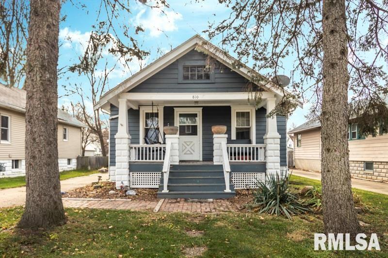 810 W CORRINGTON Avenue, Peoria, IL 61604 - #: PA1220642