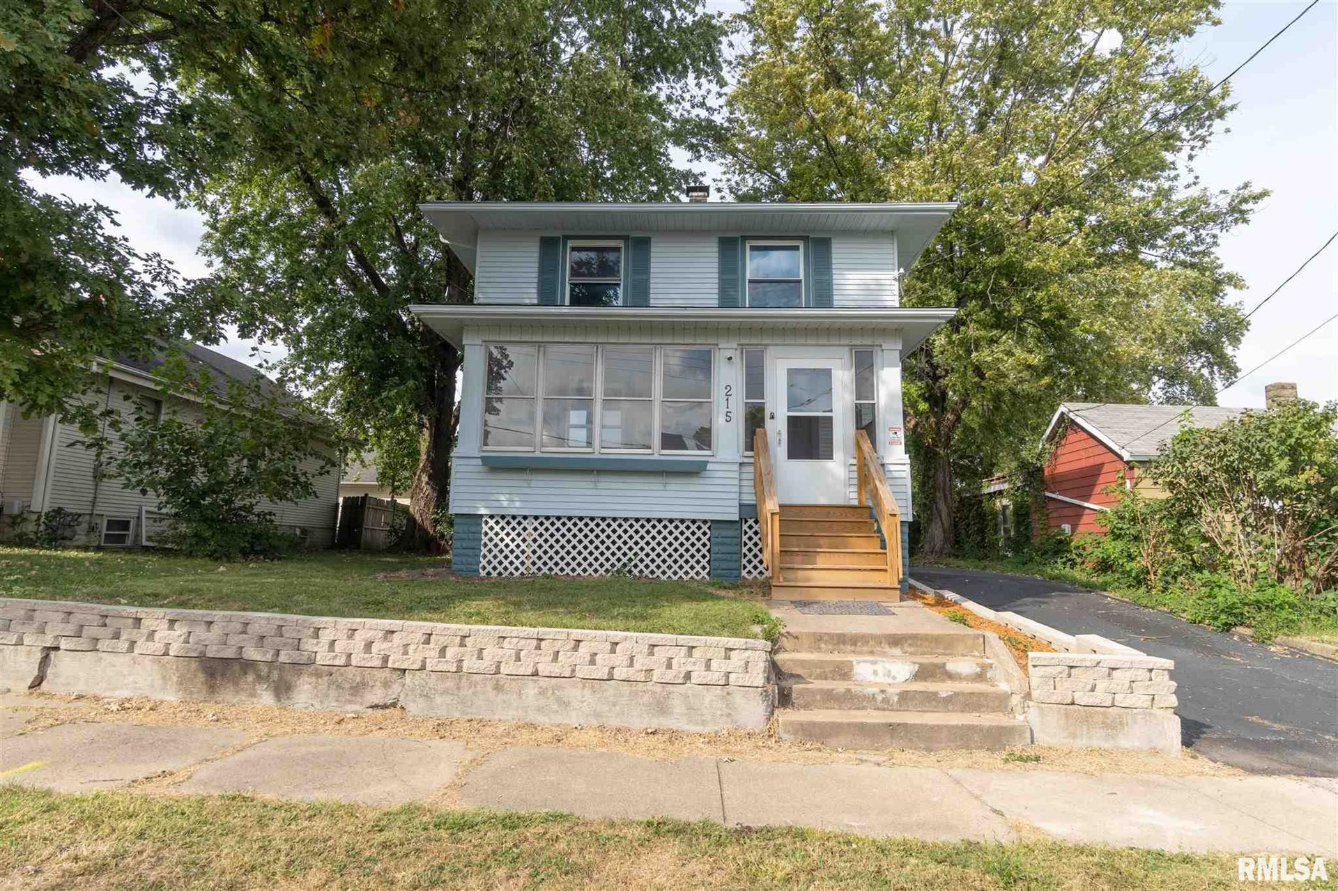 215 COLLIER, Bartonville, IL 61607 - #: PA1225654