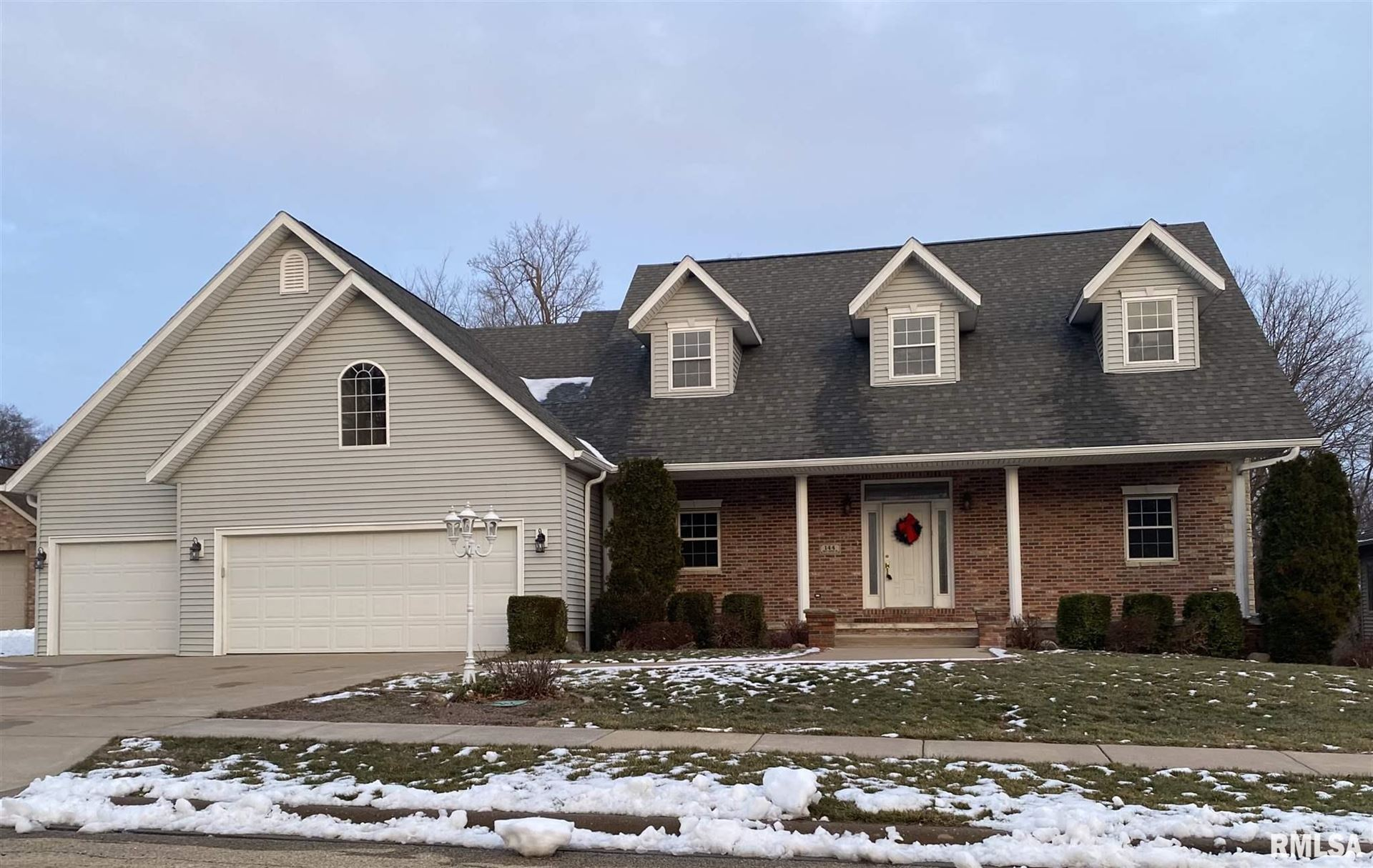144 FAWN HAVEN Drive, East Peoria, IL 61611 - #: PA1221656
