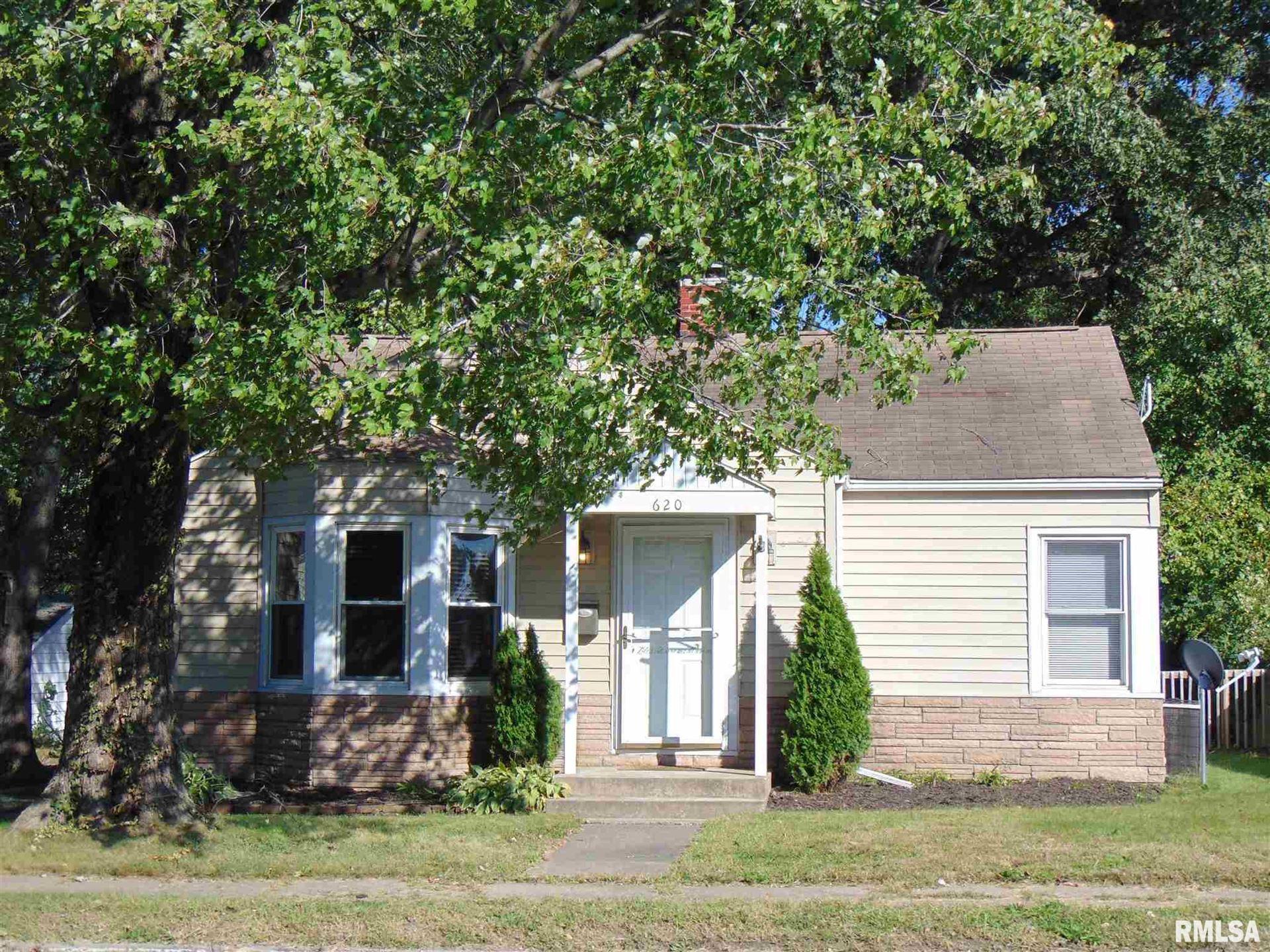 620 N 14TH, Murphysboro, IL 62966 - MLS#: EB441674