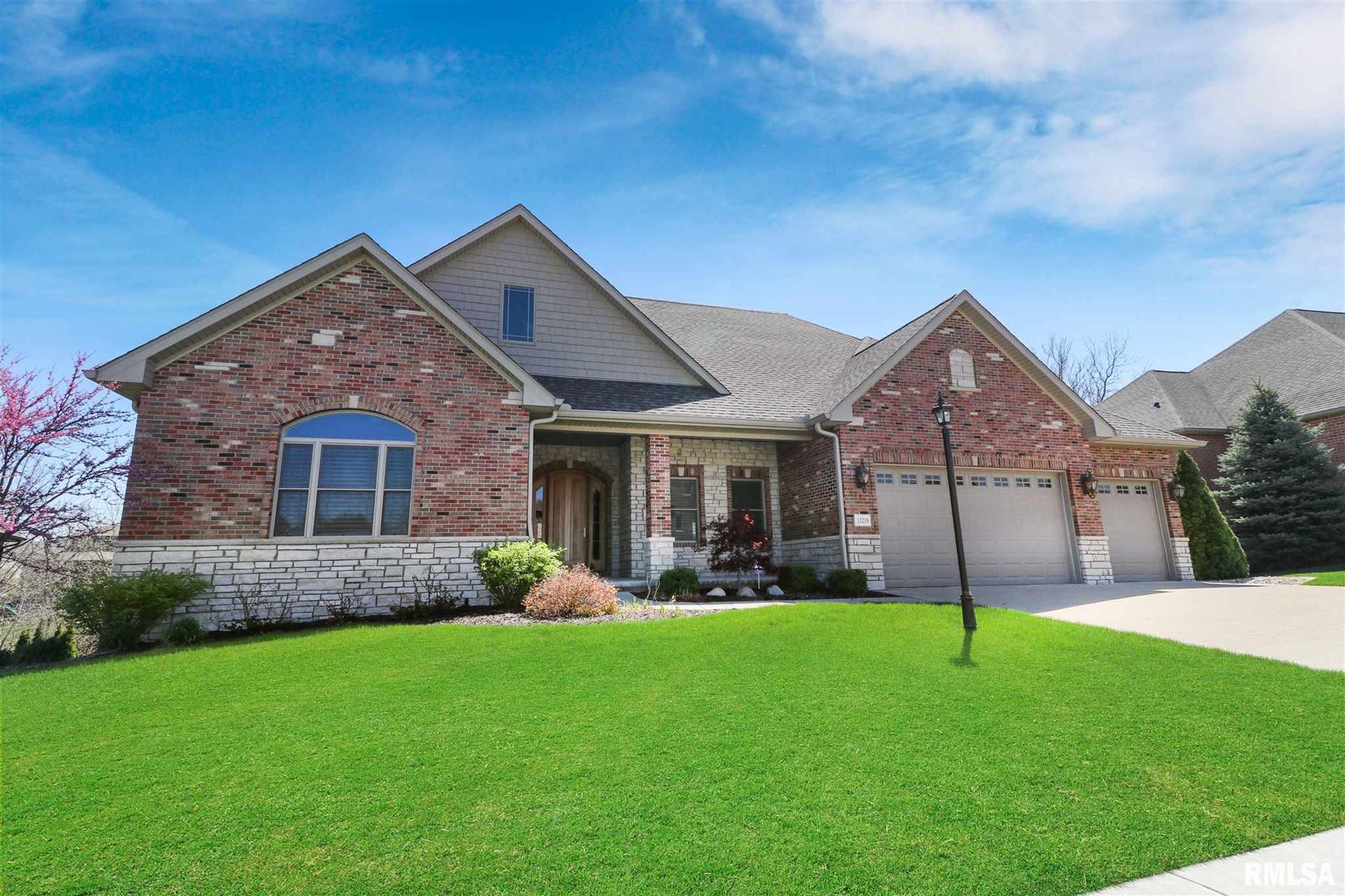 11218 N STONE CREEK Drive, Dunlap, IL 61525 - #: PA1214679