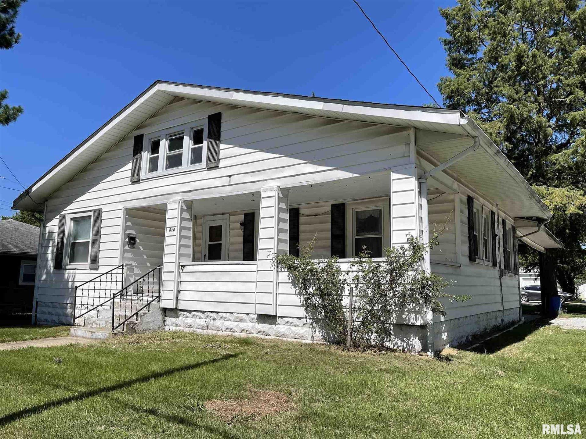824 ILLINOIS, Murphysboro, IL 62966 - MLS#: EB441686