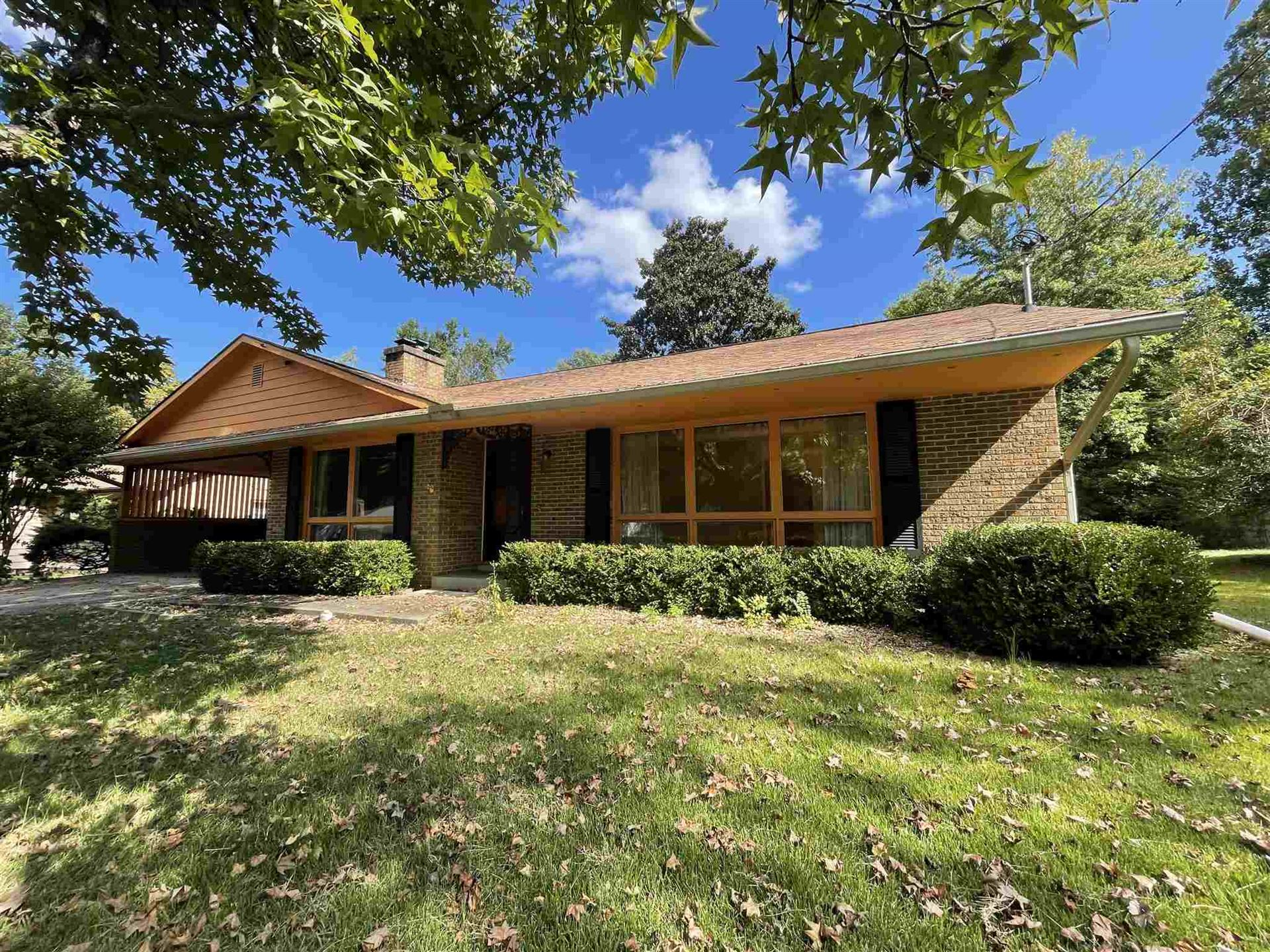 503 S ORCHARD, Carbondale, IL 62901 - MLS#: EB441687