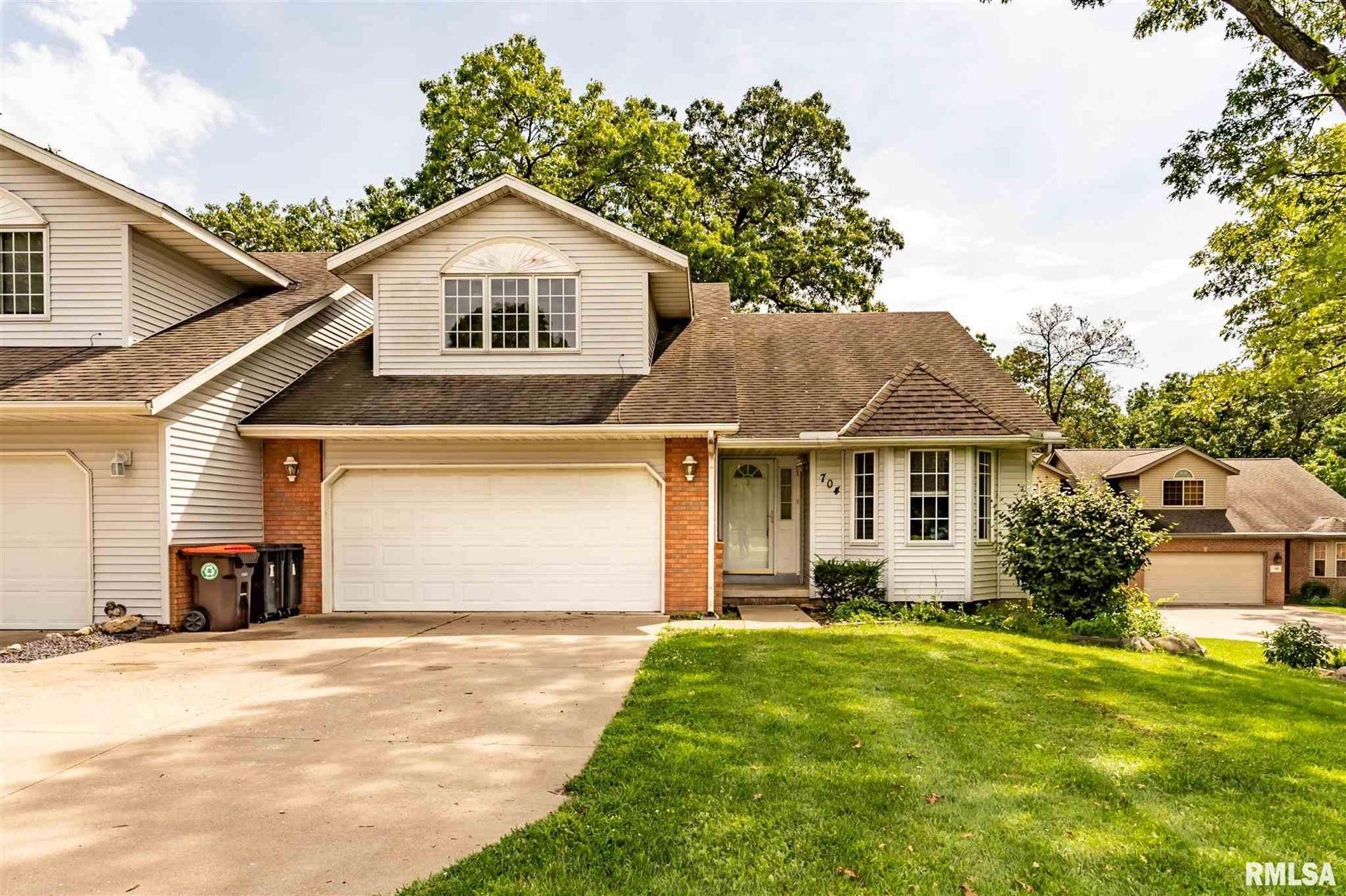704 WOODLAND KNOLLS, Germantown Hills, IL 61548 - MLS#: PA1227687