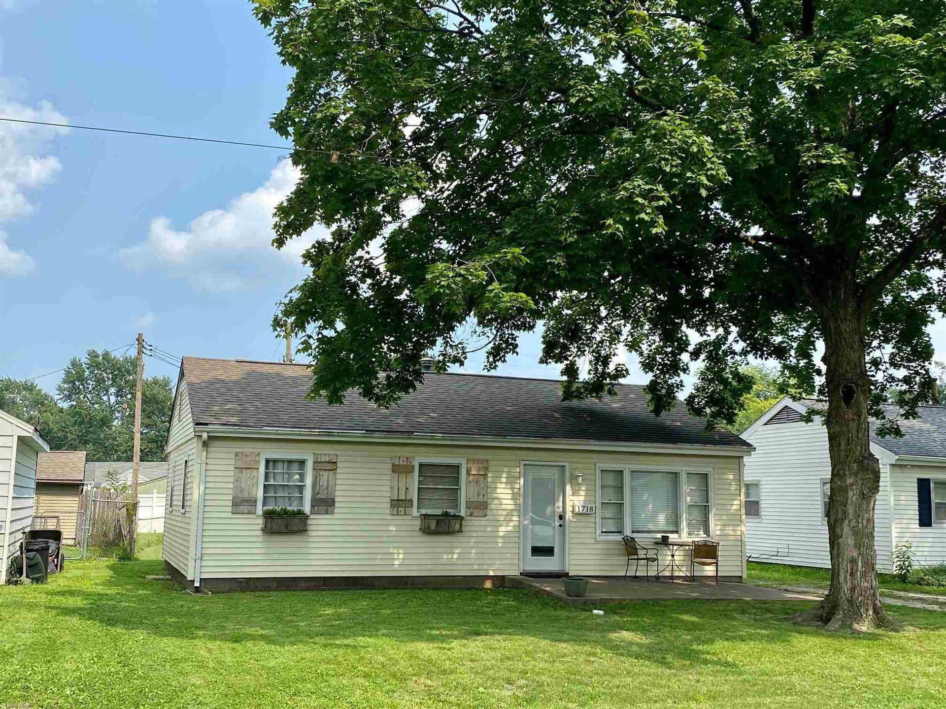 1718 N WOLFE, Springfield, IL 62702-3155 - MLS#: CA1008689