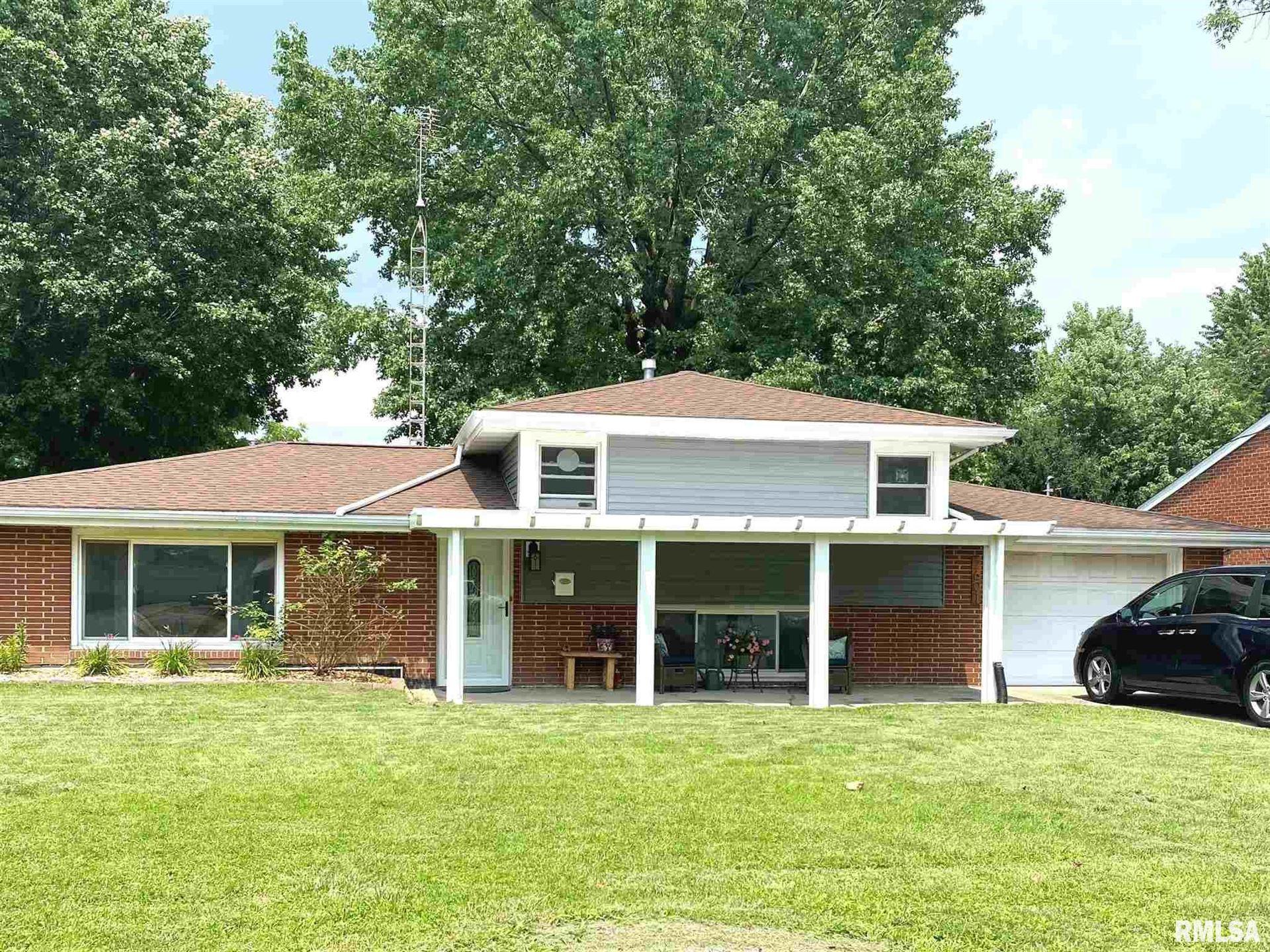 2601 E Keys, Springfield, IL 62702 - MLS#: CA1008694