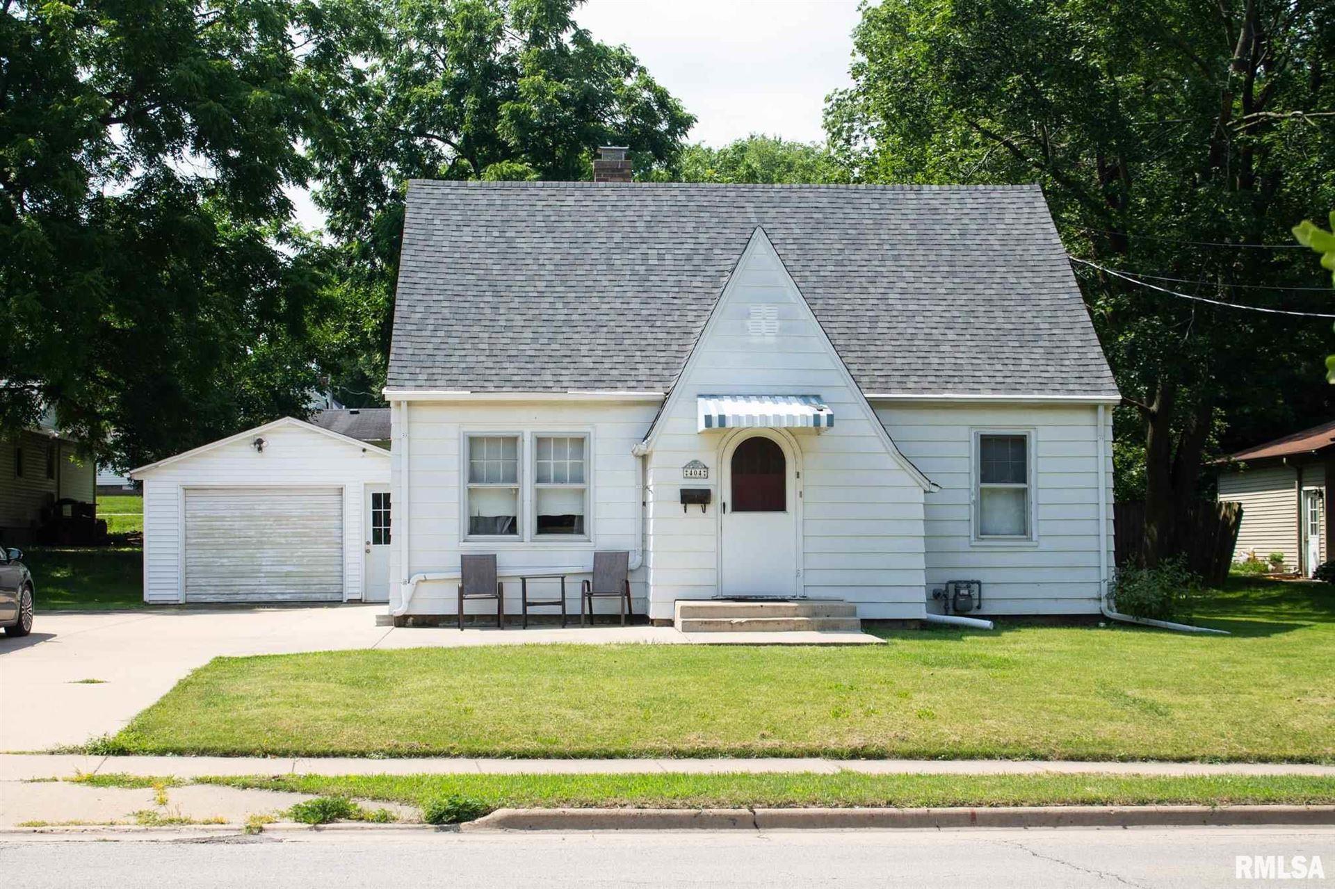 404 W CENTER, Eureka, IL 61530 - #: PA1226696