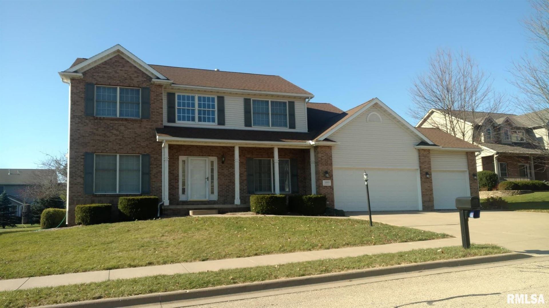 10809 N BODELL Drive, Peoria, IL 61615 - #: PA1220703
