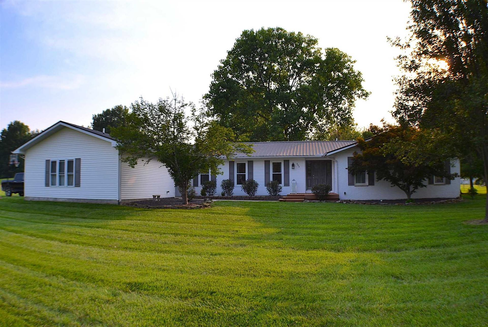 505 VICTOR, Carterville, IL 62918 - MLS#: QC4224708