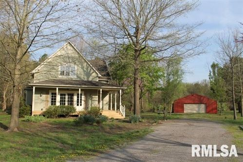 Photo of 13519 Unity Drive, Carterville, IL 62918 (MLS # EB433713)