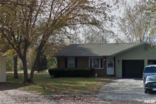 Photo of 3227 CLARENDON Drive, Springfield, IL 62704 (MLS # CA1006723)