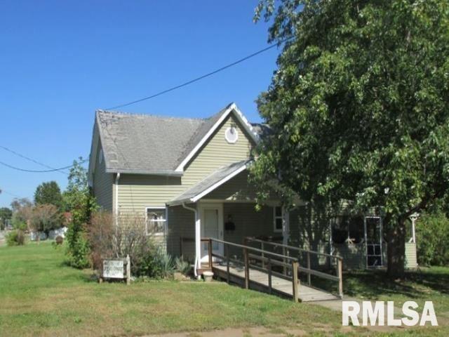402 E CARTER, Marion, IL 62959-3310 - MLS#: EB441723