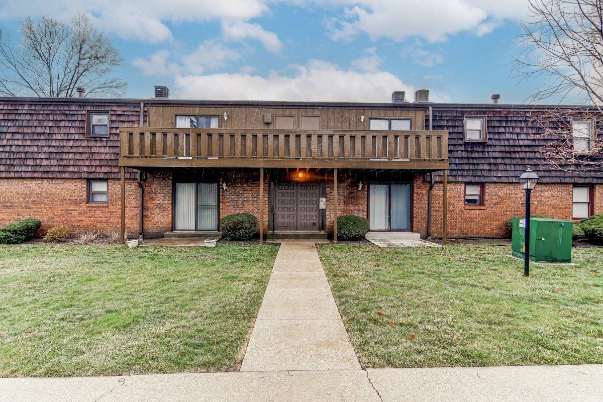 1909 Jeanette Lane #3 UNIT 3, Springfield, IL 62702 - MLS#: CA1005738