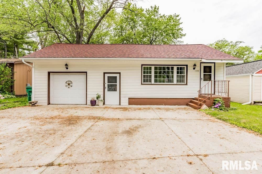 1143 SUNSET, East Peoria, IL 61611 - #: PA1224738