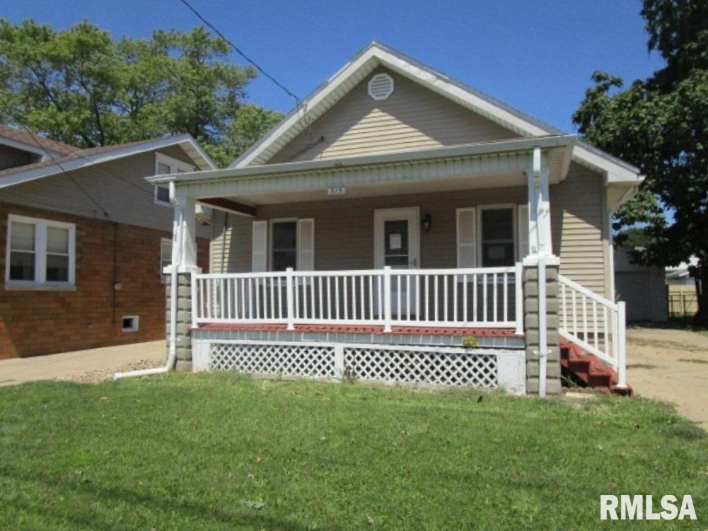 515 E LAKE Avenue, Peoria, IL 61614 - MLS#: PA1218739