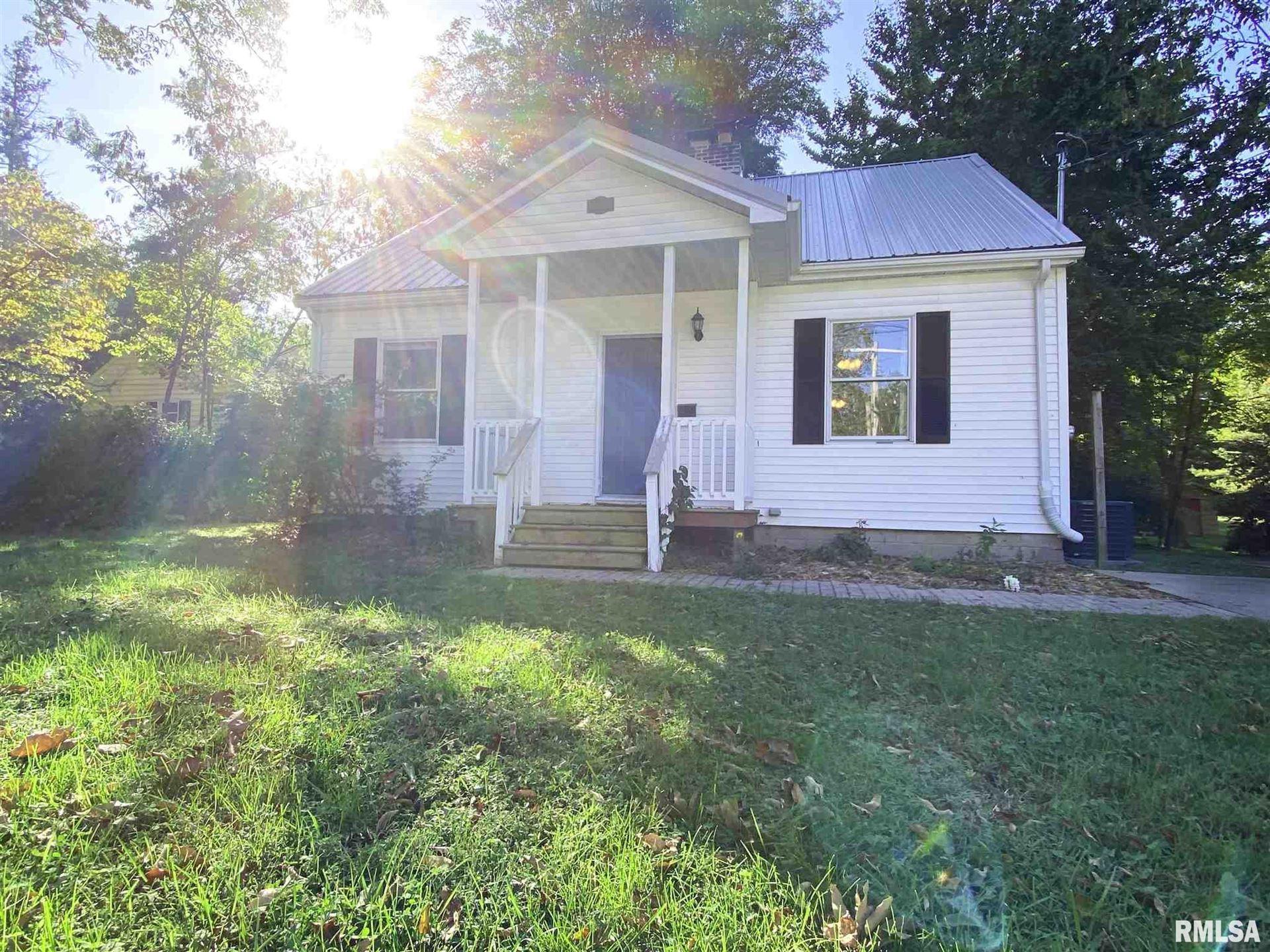 502 S OAKLAND, Carbondale, IL 62901 - MLS#: EB441750