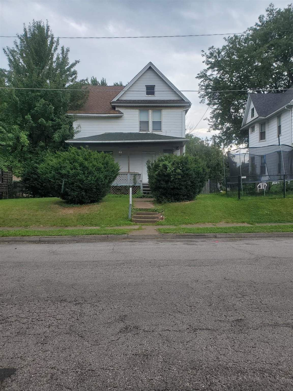224 S PINE, Davenport, IA 52802 - MLS#: QC4223755