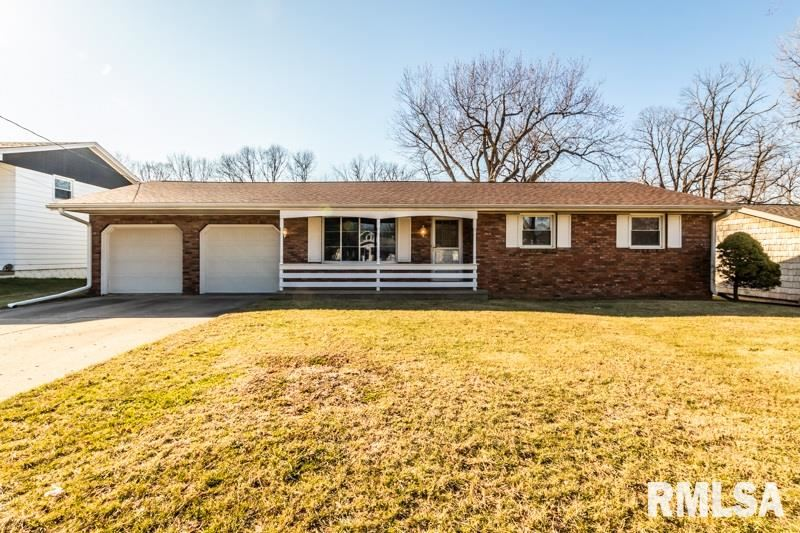 1408 SPRINGFIELD Road, East Peoria, IL 61611 - #: PA1220759