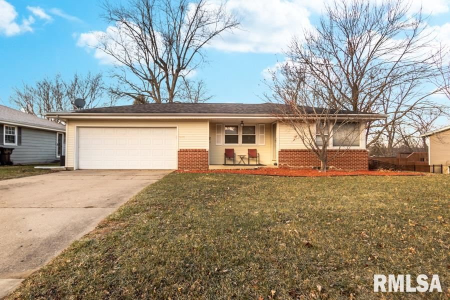 6419 N IMPERIAL Drive, Peoria, IL 61614 - #: PA1220760