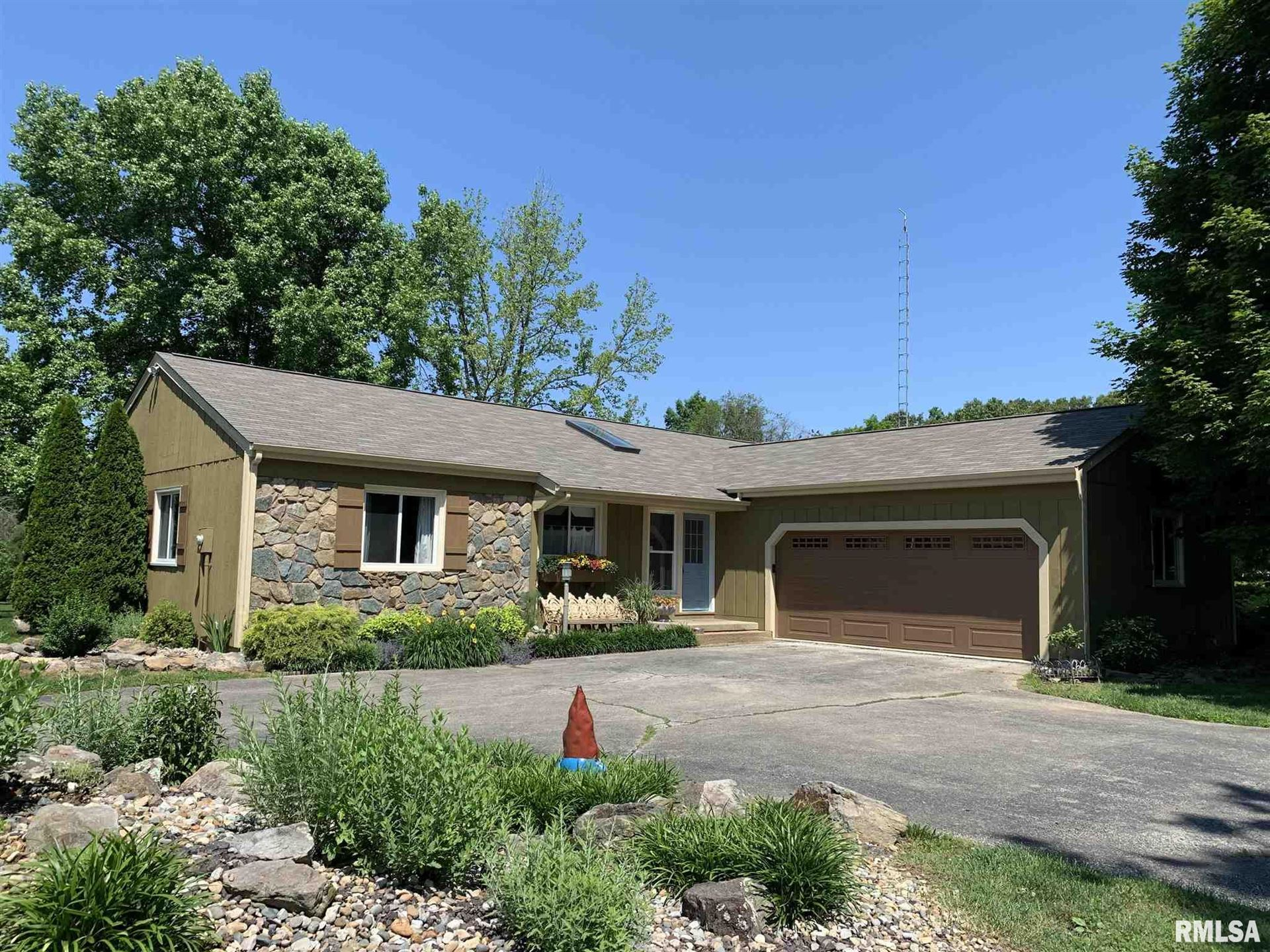 17649 N County Farm, Mount Vernon, IL 62864 - MLS#: EB439765