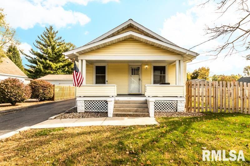 308 S RICKETTS Avenue, Bartonville, IL 61607 - #: PA1219765