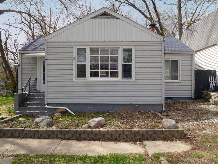 117 HOMEWOOD Avenue, Creve Coeur, IL 61610 - #: PA1223765