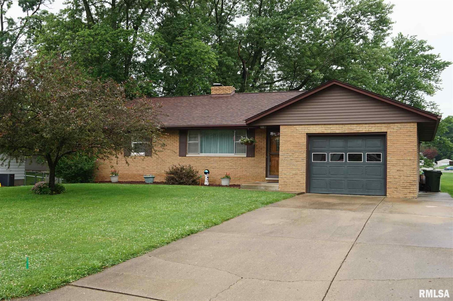 109 BRENTWOOD, East Peoria, IL 61611 - #: PA1226766