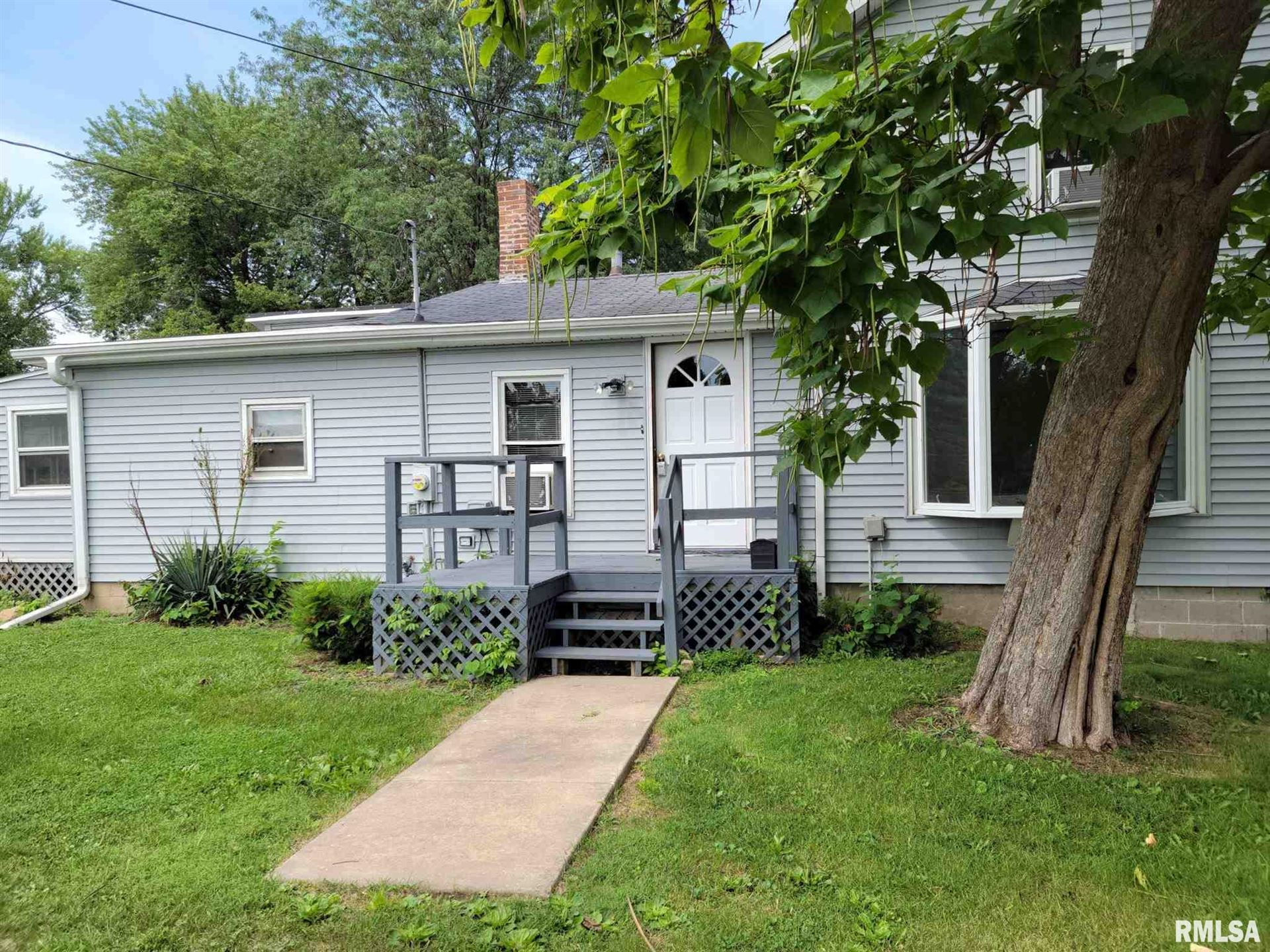 503 N 3RD, Chillicothe, IL 61523 - #: PA1227771
