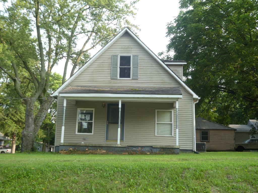 100 JEFFERSON, Pawnee, IL 62558 - MLS#: CA1009772