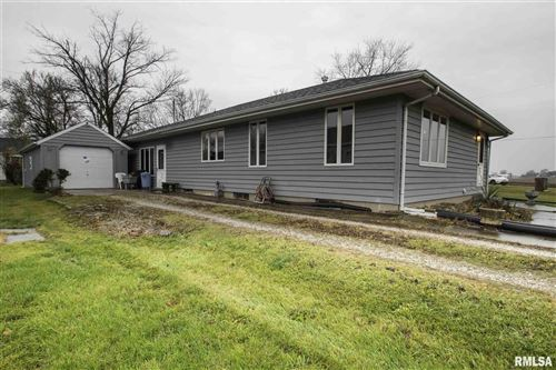 Photo of 218 W ROHMAN Avenue, Metamora, IL 61548 (MLS # PA1220781)