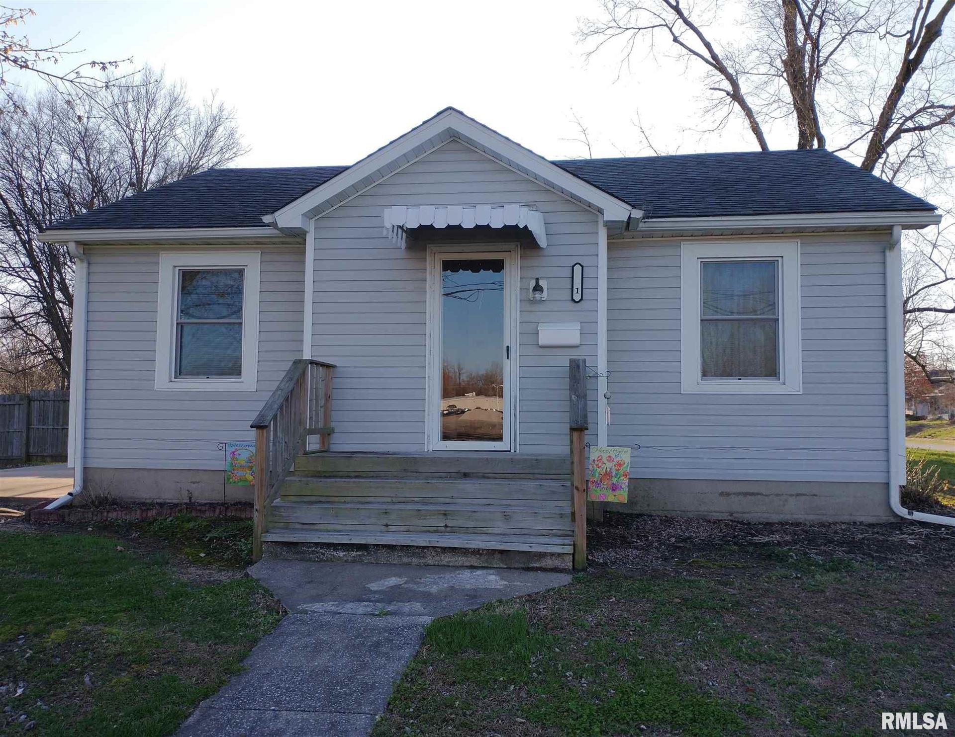 901 S 20TH, Murphysboro, IL 62966 - MLS#: EB438781
