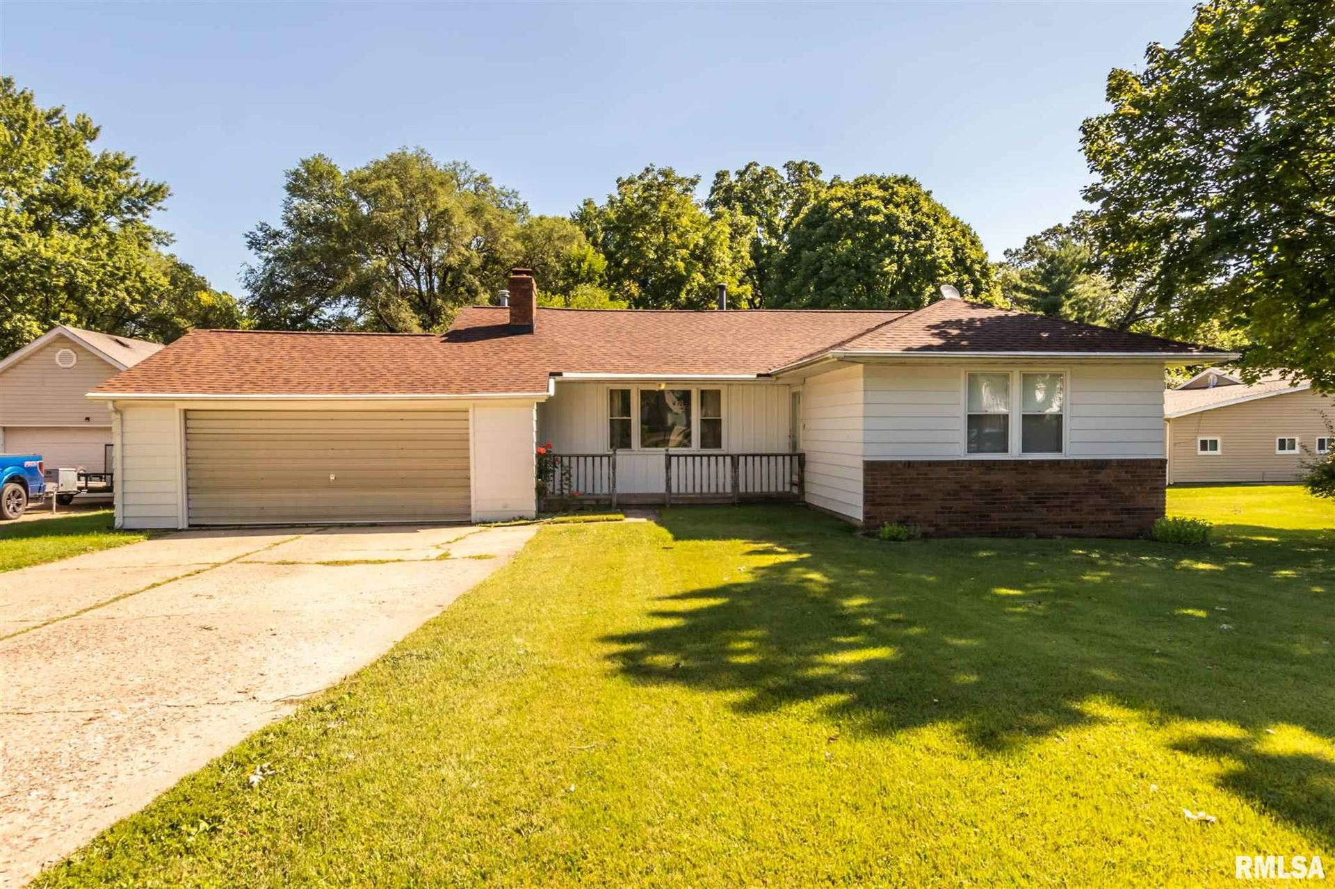 4413 W RUSSELL Avenue, Peoria, IL 61605 - #: PA1217791