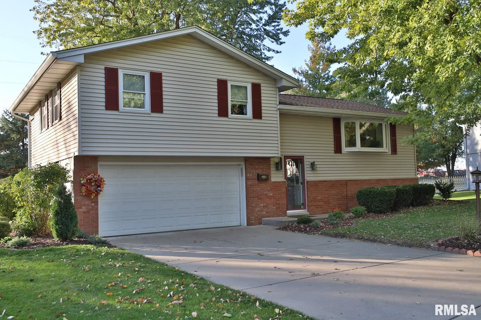 7513 N OXFORD Place, Peoria, IL 61614 - #: PA1219801