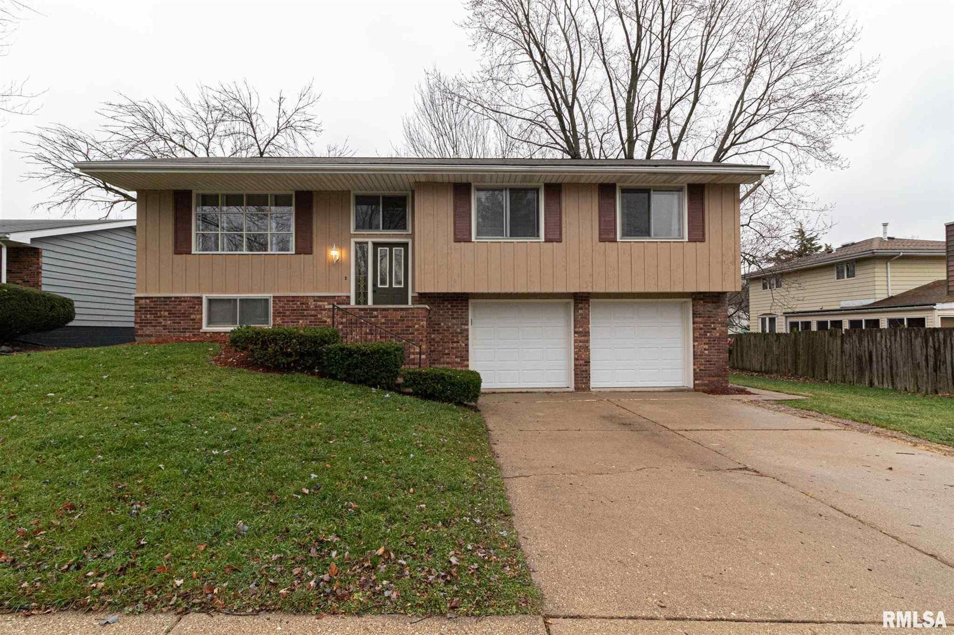 3808 N KATHY Lane, Peoria, IL 61615 - #: PA1220806
