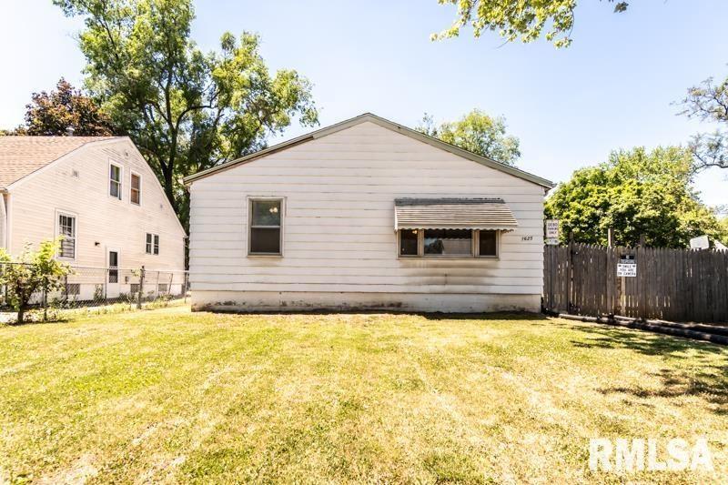 1625 S OAKWOOD, Peoria, IL 61605 - #: PA1225812