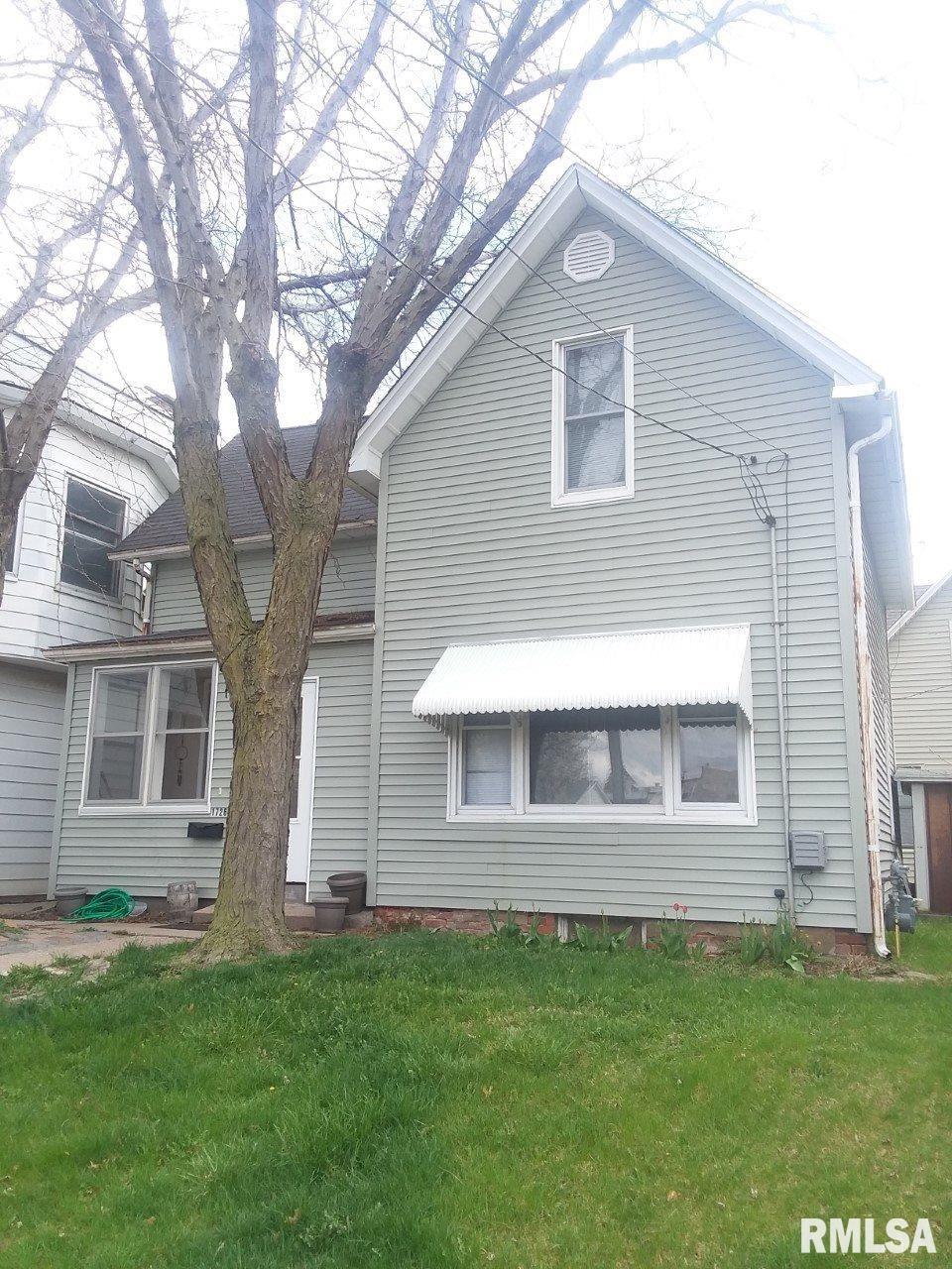 1726 10TH Street, Moline, IL 61265 - MLS#: QC4217812