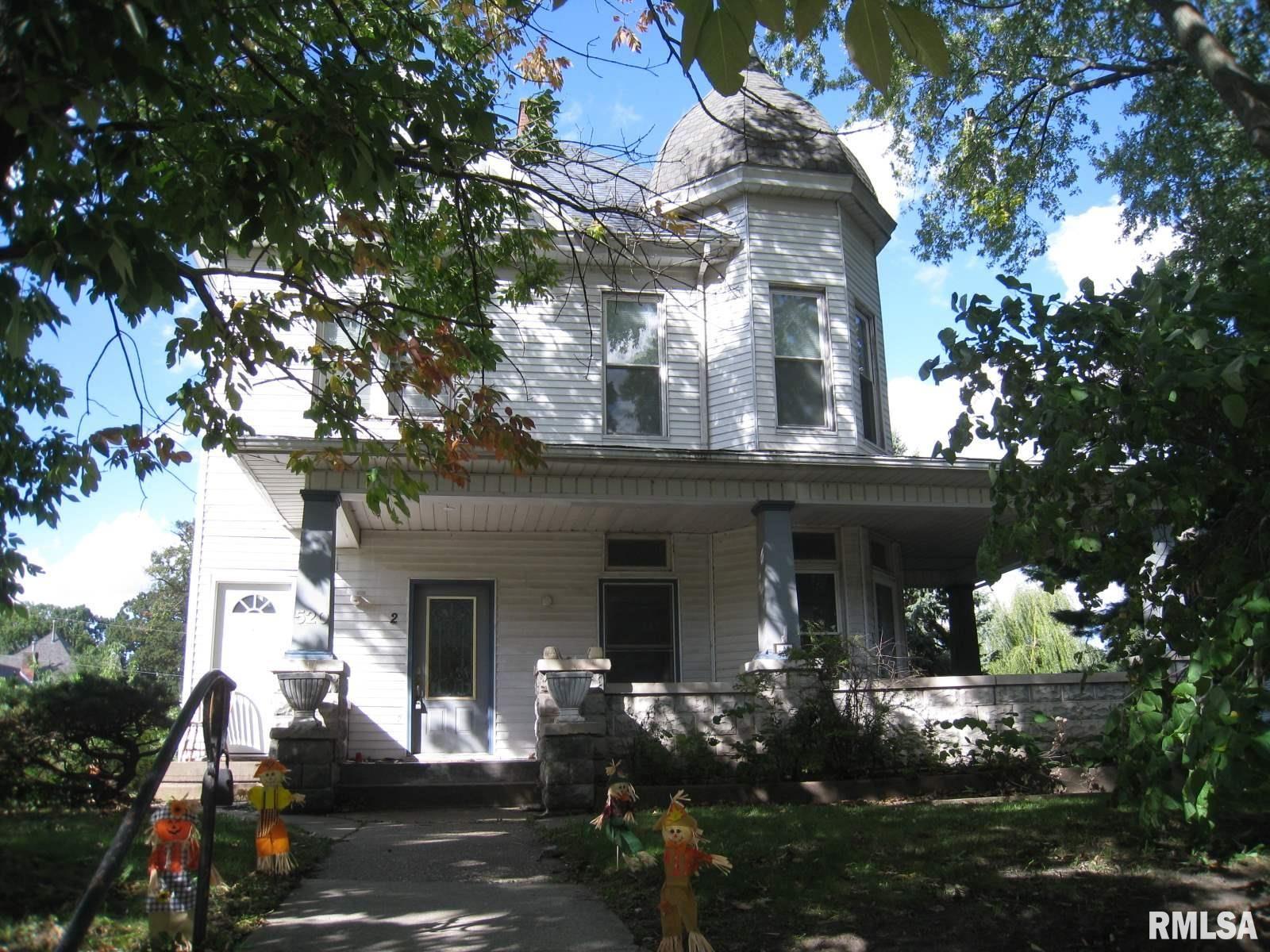520 W 7TH Street, Davenport, IA 52803 - MLS#: QC4215816