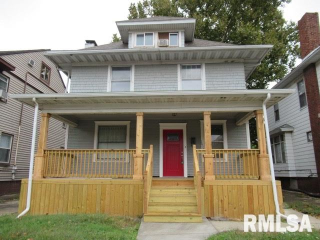 1637 W MAIN Street, Peoria, IL 61606 - #: PA1219830