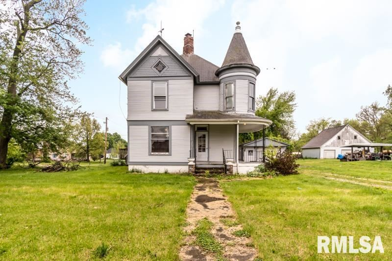1197 CLARK Street, Lowpoint, IL 61545 - #: PA1224830