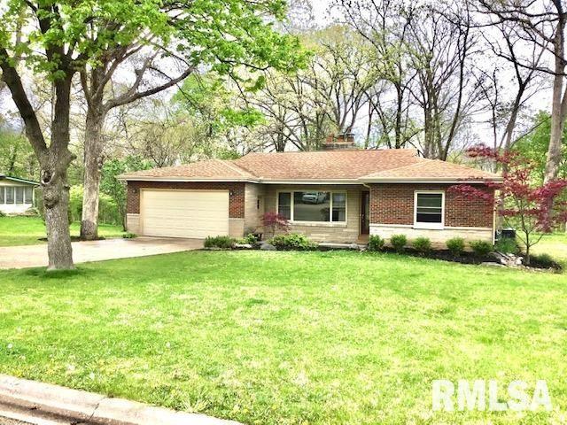 106 BEVERLY Avenue, Morton, IL 61550 - MLS#: PA1223839