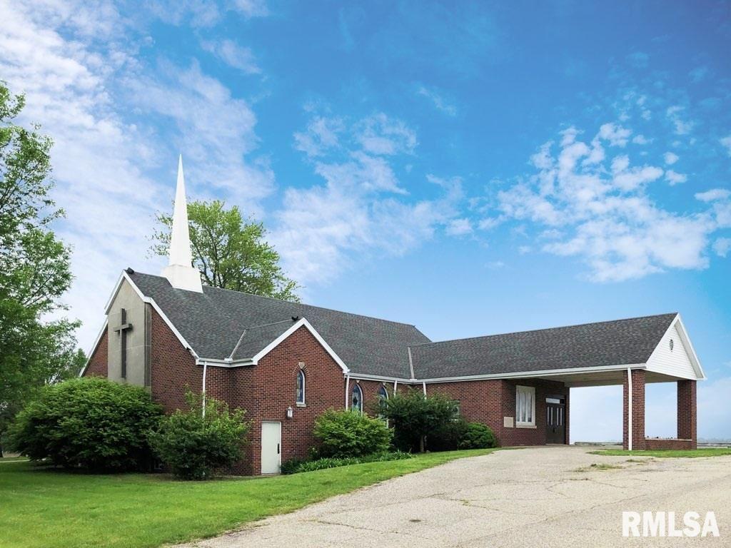 300 S CHURCH Street, Green Valley, IL 61534 - #: PA1211847