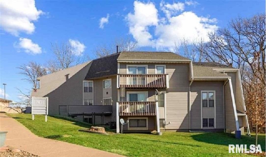 2622 WILLOW WAY Drive #313 UNIT 313, Peoria, IL 61614 - #: PA1220850
