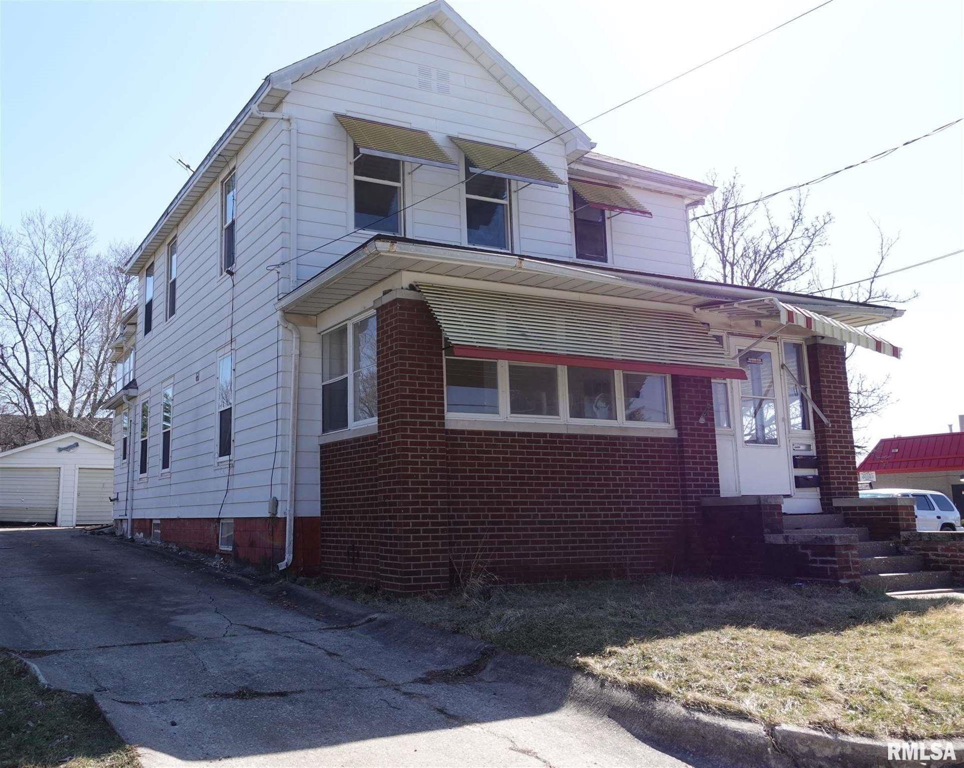 81 LINCOLN, Galesburg, IL 61401-1705 - MLS#: CA1001858
