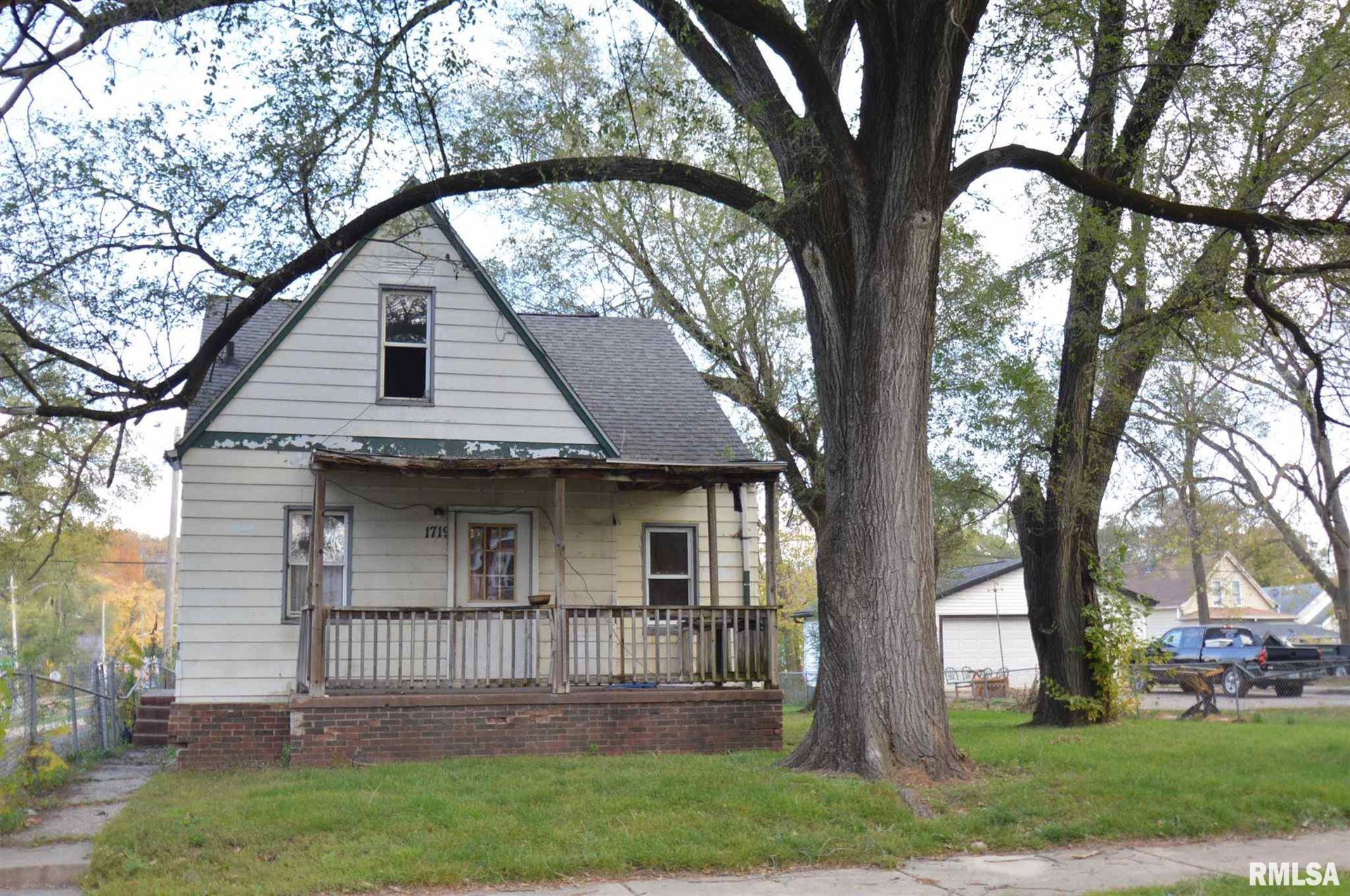 1719 W KETTELLE Street, Peoria, IL 61605 - #: PA1220887