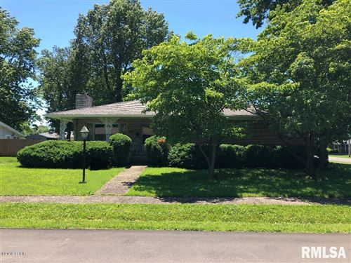 Photo of 1511 BROWNS Lane, Marion, IL 62959 (MLS # EB431890)