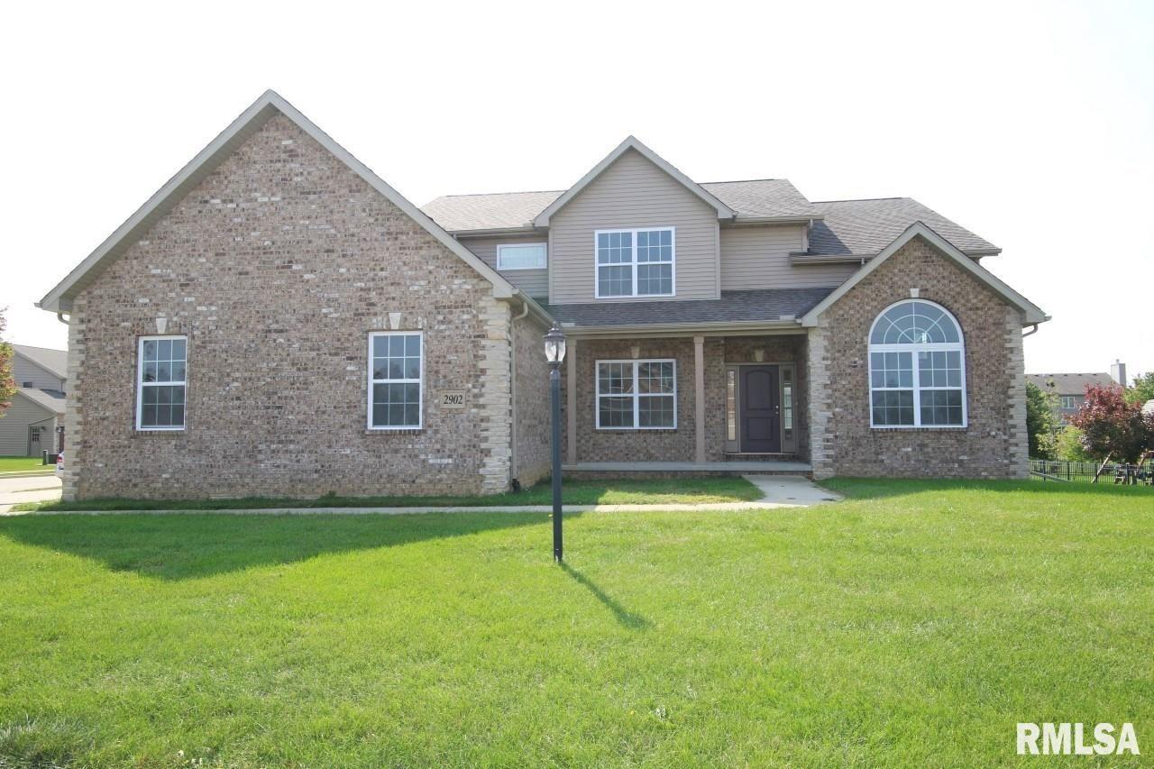 2902 W WESSEX Drive, Peoria, IL 61615 - #: PA1219904