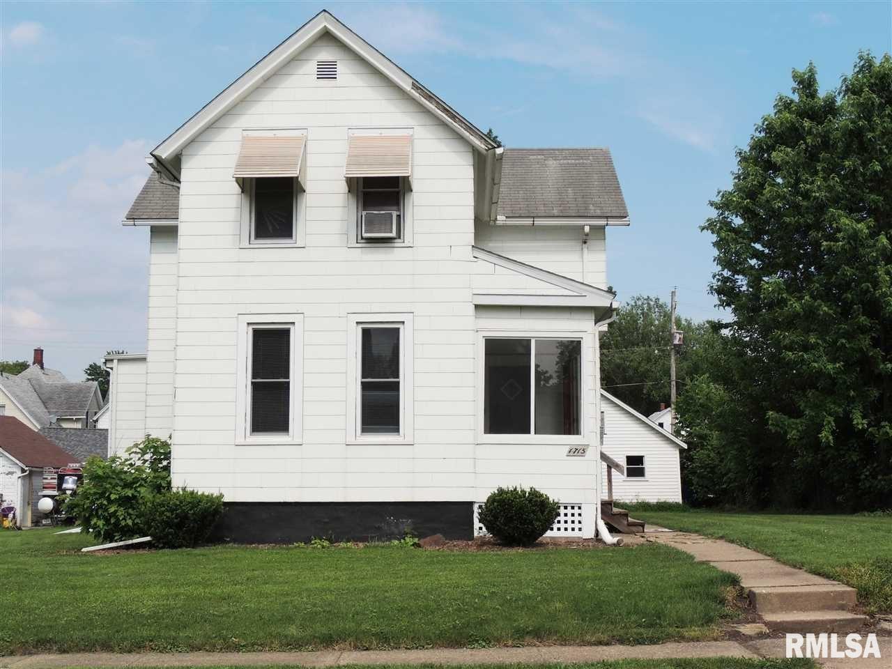 1715-1715 1\/2 FILLMORE Lane, Davenport, IA 52804 - MLS#: QC4214905